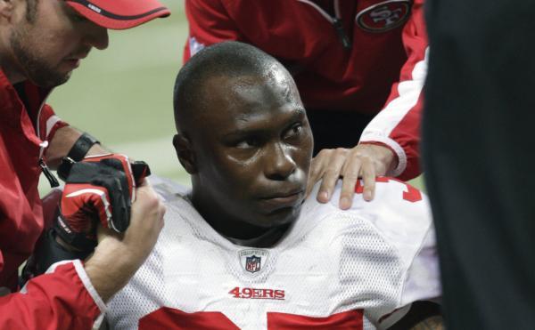 前美国橄榄球NFL球员枪杀医生一家5人,随后开枪自尽