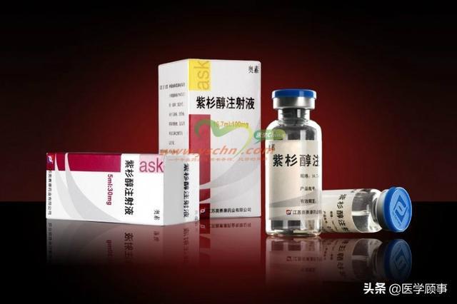 白蛋白紫杉醇:一款纳米化疗药的前世今生