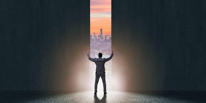 """对话李海涛:后疫情时代,企业家需要新""""世界观""""   正在发生的商学院变革"""