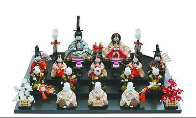传统布艺,在日本依然活色生香