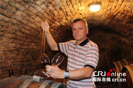 克罗地亚葡萄酒商:疫情过后中国市场蕴含更大机遇