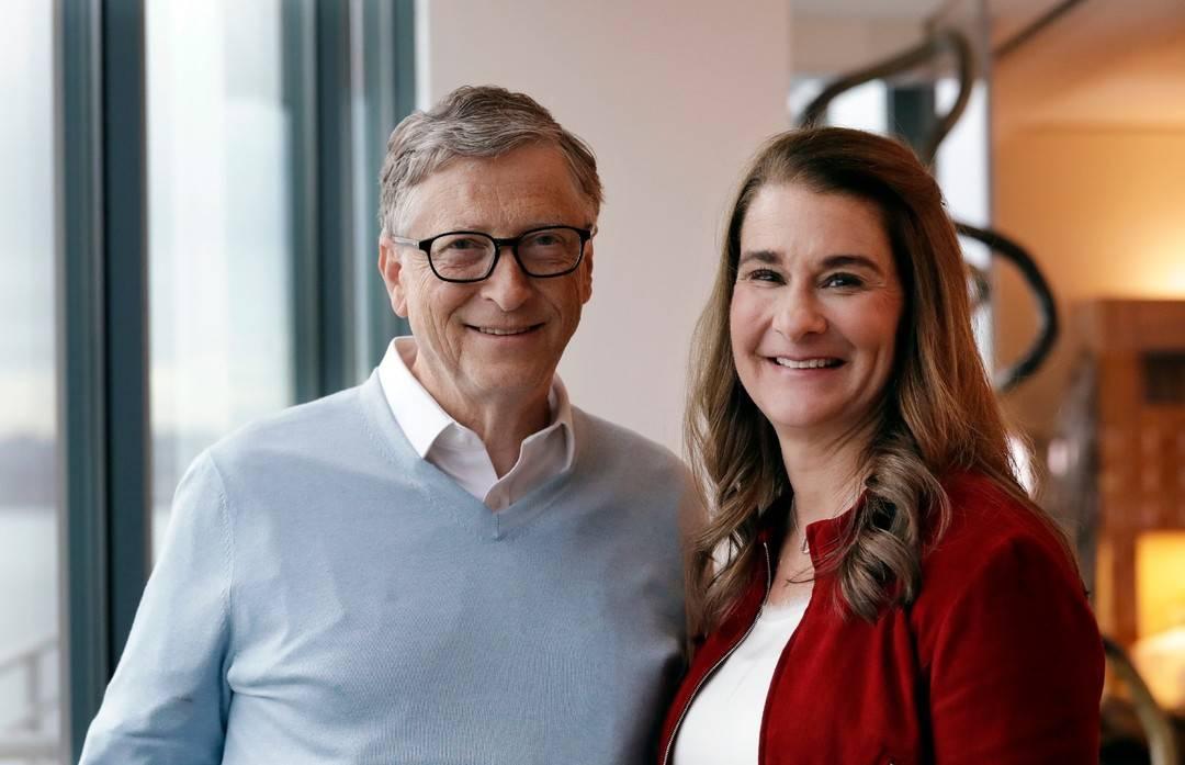 国际观察丨比尔·盖茨离婚案再曝猛料:妻子两年前找离婚律师,爱泼斯坦牵涉其中
