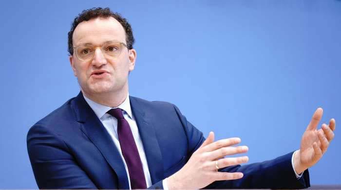德国卫生部长:将取消强生新冠疫苗的优先接种限制