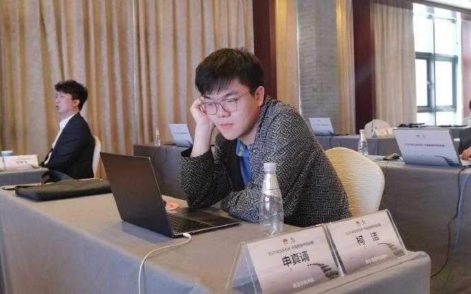 围甲 | 北京棋院队遭连败 柯洁击败韩国第一人