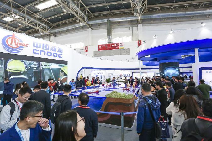 第十一届北京国际海洋工程技术与装备展览会(CM2021)将新国展中心举行
