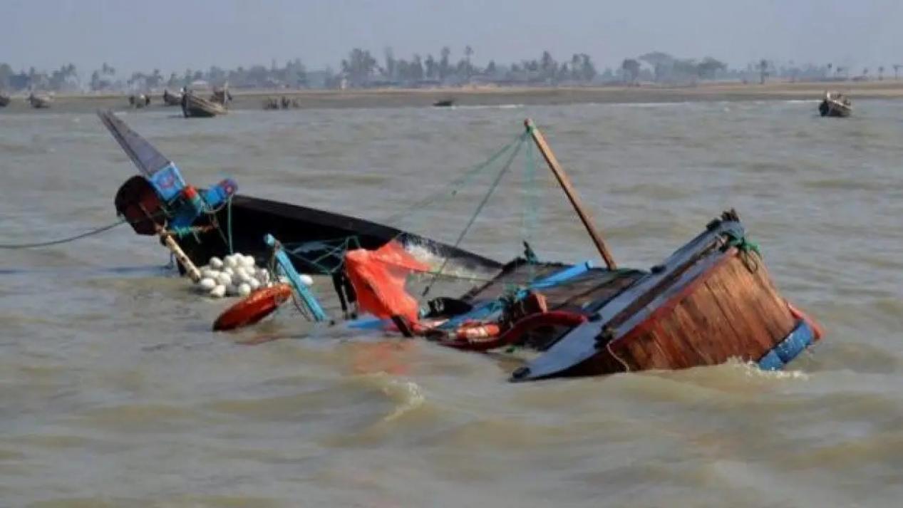 尼日利亚中北部发生沉船事故 已致30人死亡
