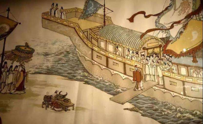 韩国科幻电影《徐福》:为什么永生比死亡更可怕?