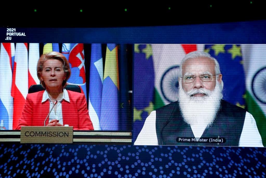 """海外网评:搁浅8年重启,印欧自贸协定谈判依旧""""全球最难"""""""