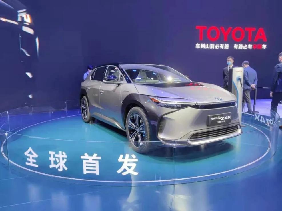 新能源车正在成为中日经济合作的新天地