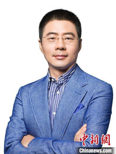 """阅文集团CEO程武:在线文娱让中国文化""""扬帆远航"""""""