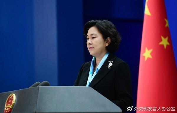 """外交部:日方淡化罪责同时表示继承""""河野谈话"""" 是自相矛盾的拙劣表演"""