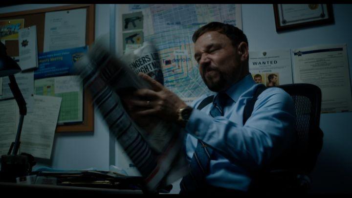 《毒液2》预告片解析 竟含有复仇者联盟彩蛋