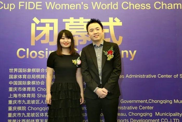 国际棋联2020-21年度教练员揭晓:叶江川谢军倪华获奖