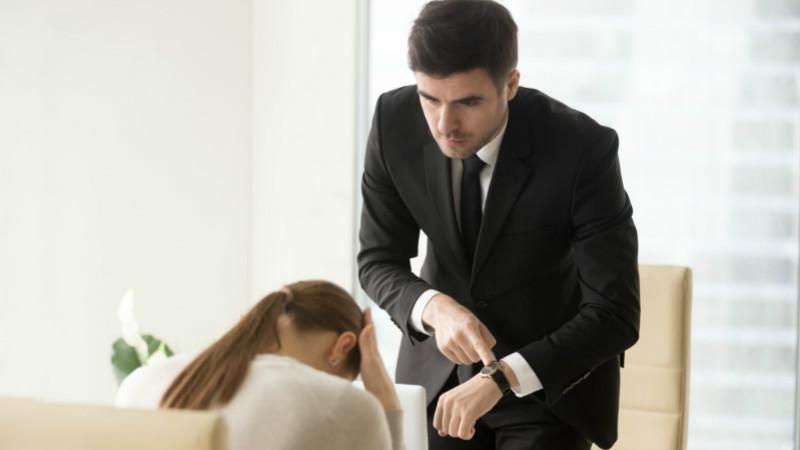 特殊时期的女职工享有特殊权益
