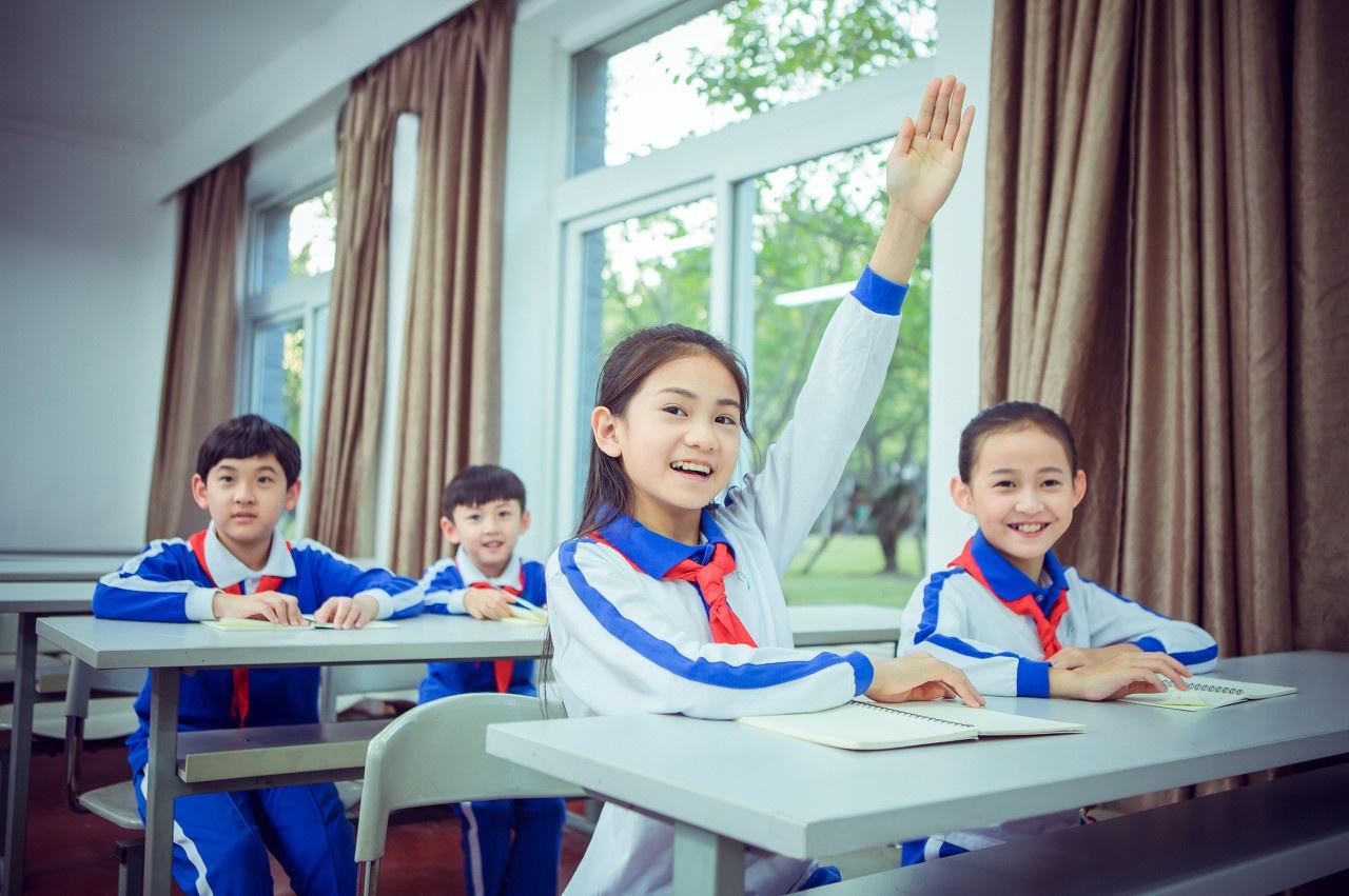 上学|上海民办中小学报名结束,报名录取比保持平稳