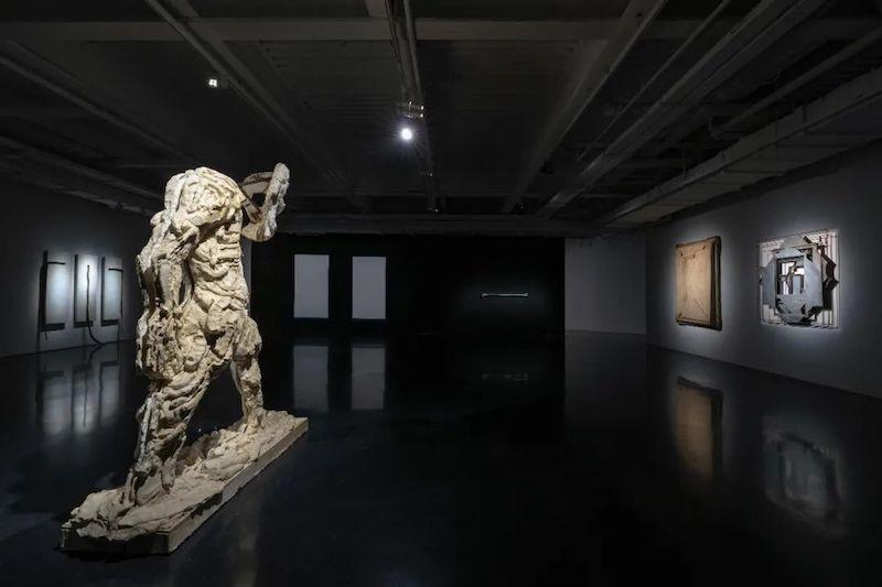 论坛 | 感应与灵思,当代艺术收藏家与艺术家的对话