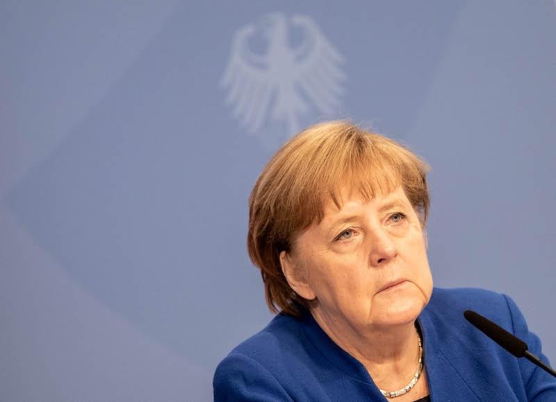 """难民、气候与身份危机:在""""后默克尔时期""""选择德国的未来"""