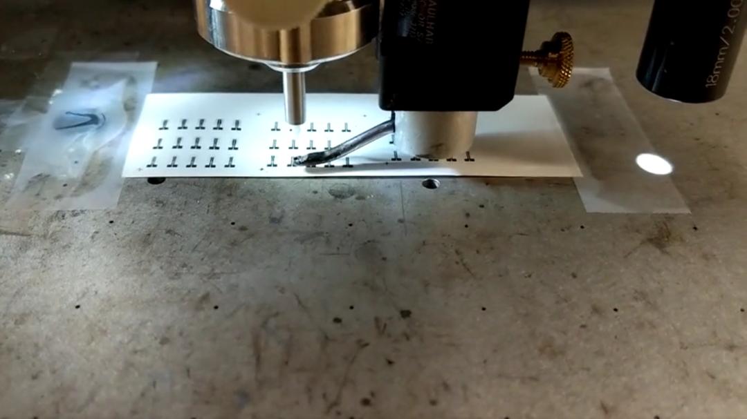 纳米纤维素+普通食盐,接近100%可回收的印刷电子器件诞生