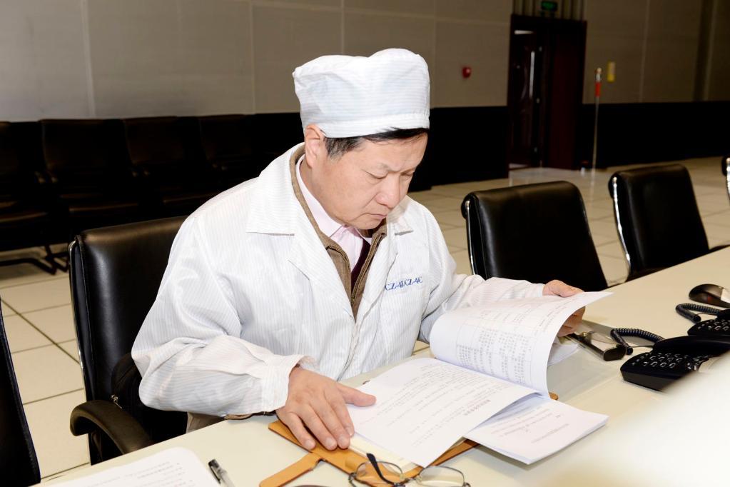 小工匠有大块头——七代上海劳模开讲党课