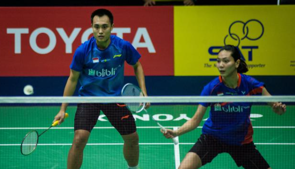 羽球欧锦赛让欧洲选手得利 印尼不满混双奥运资格被挤掉