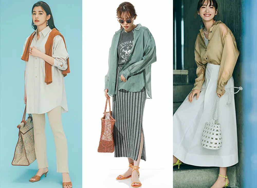 【理想物】高颜值的防晒衬衫,UPF>50,男女都能穿