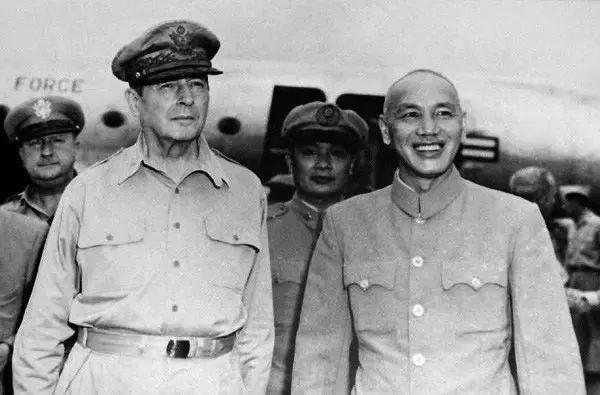 1950年,蒋介石急欲出兵朝鲜参战,为何被杜鲁门阻止?