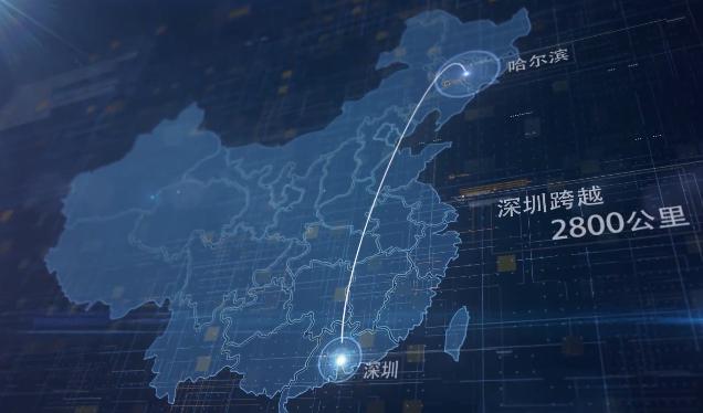 深哈联动 商企论道②|三重政策高地下 深圳基因如何撬动冰城未来?