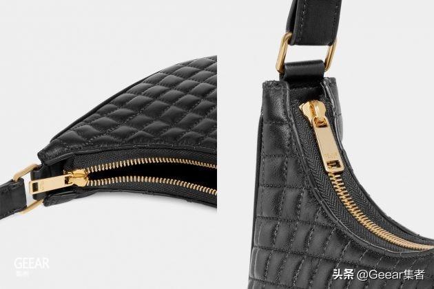 Lisa近期大爱的Celine包包,就是这一款