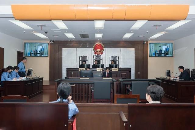 浙江舟山首例非法持有宣扬恐怖主义、极端主义物品案开庭并宣判