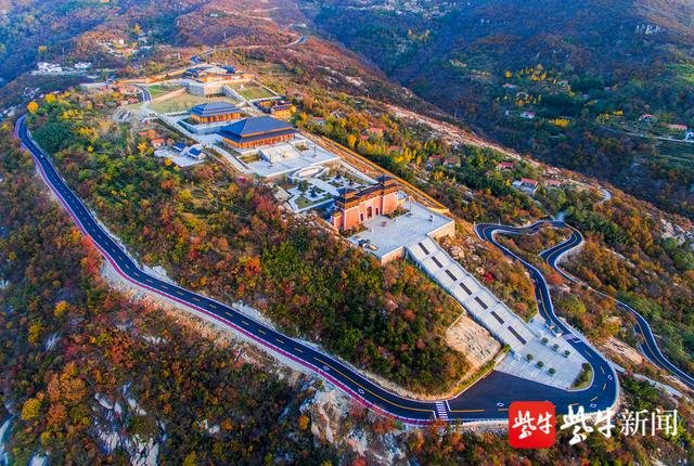 """连云港这条路获评全国""""我家门口那条路—最具人气的路"""""""