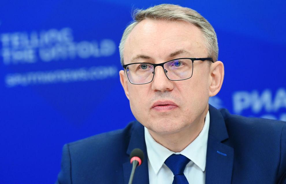俄罗斯外交部:俄将加强北极军事规划应对威胁