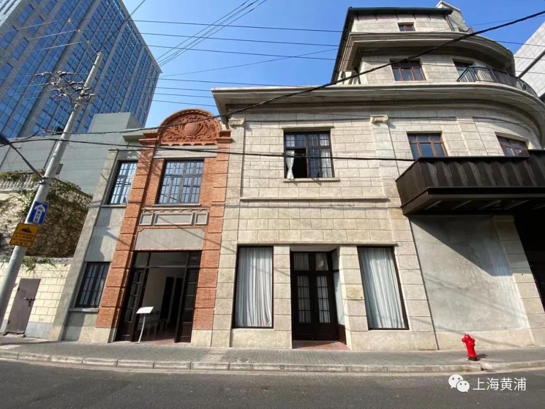中共中央政治局机关旧址(1928-1931年)恢复对外开放啦!