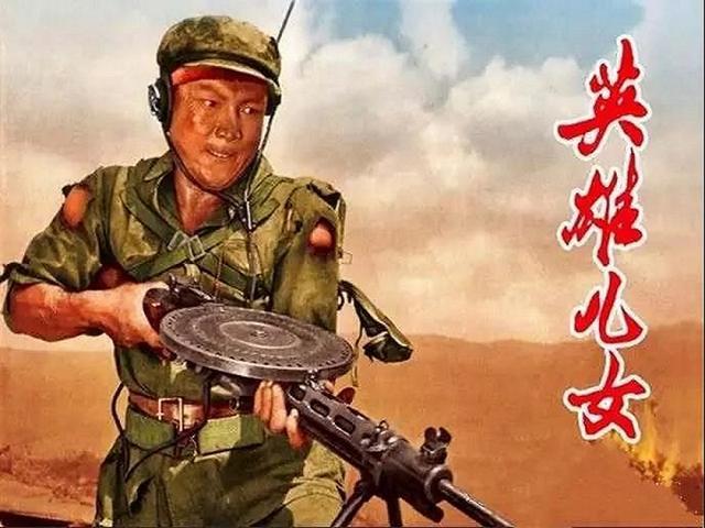 """经典""""影""""响力 亲赴朝鲜发掘""""向我开炮""""的英雄!周立民讲述巴金与《英雄儿女》的故事"""