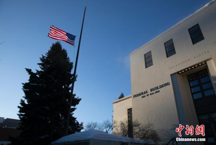 美国亚特兰大枪案致6名亚裔死亡 检方寻求死刑判决