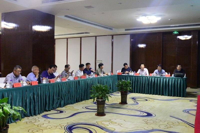 湖南省大学生数学建模竞赛工作会议在怀化学院举行