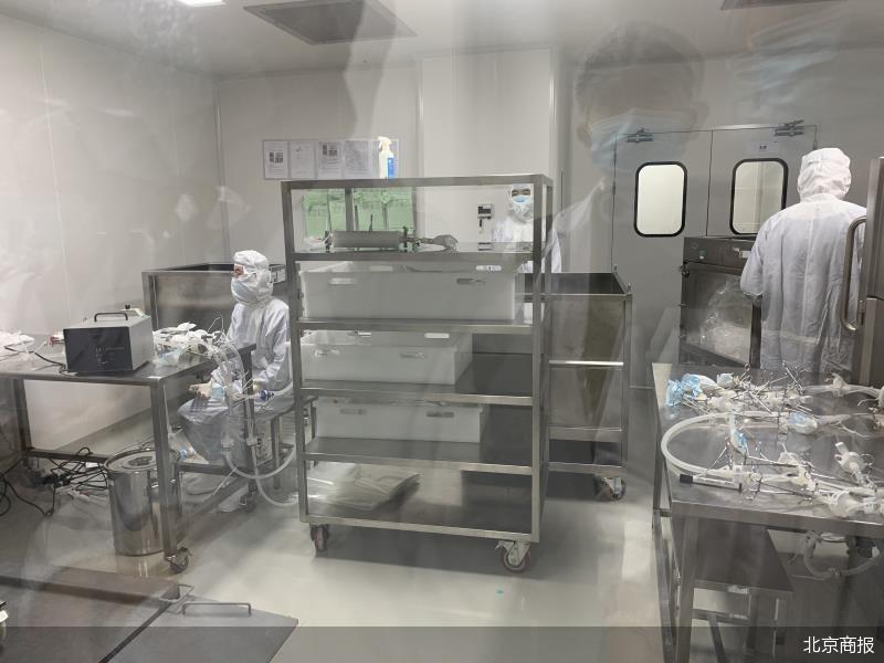 实地破译| 新毒株、多价性、扩产能,国产新冠疫苗如何接招