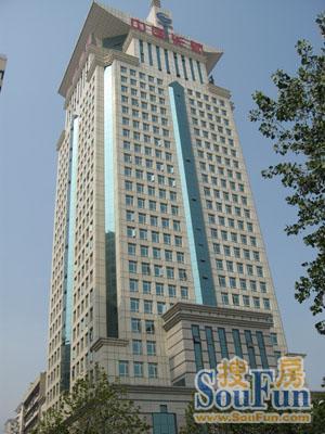 2021年4月武汉市友谊路商圈写字楼市场租赁情况