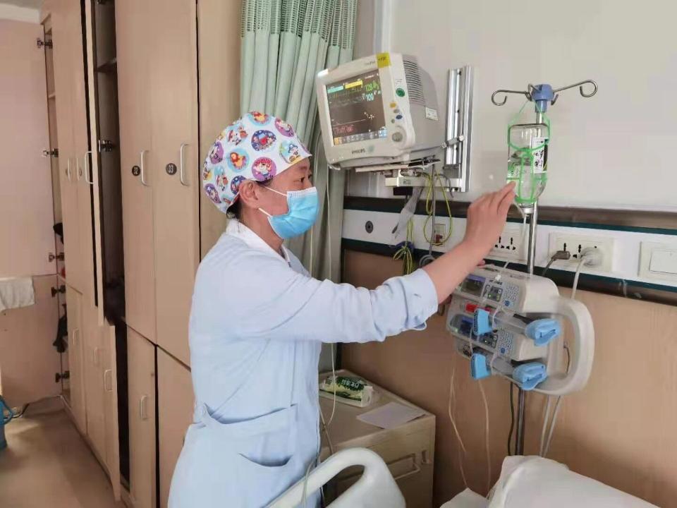 青岛阜外心血管病医院王静:坚守临床三十一载,守护病患初心不变