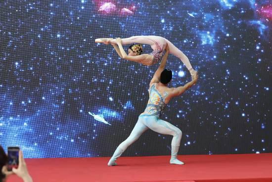 第十七届中国(深圳)文博会艺术节本周末启幕