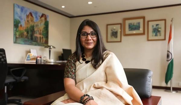 印度驻香港总领事希望中方帮助抑制防疫物资价格上涨