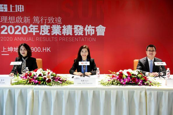 获纳MSCI中国小型股指数成份股  上坤地产投资价值赢得国际市场青睐