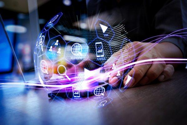 国科大杭高院-摩贝工业物联网产业研究院项目签约 | 美通社