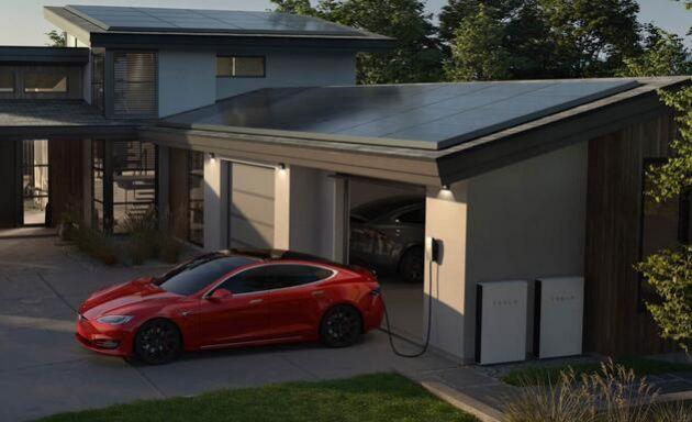 特斯拉Model3主导瑞士2020年电动汽车市场 销量远超雷诺Zoe