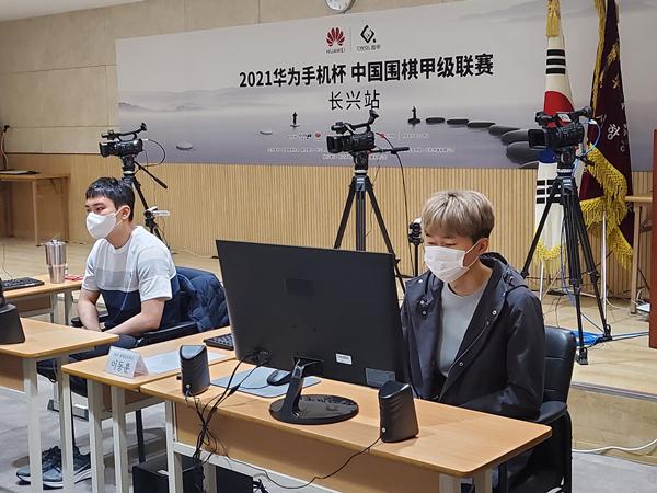 围甲第一阶段印象记:中国围棋抗韩的焦点又聚焦在柯洁身上