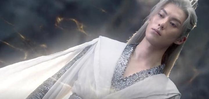 又见三生三世神仙恋,又见冰块脸男主角,王鹤棣祝绪丹新剧能火吗