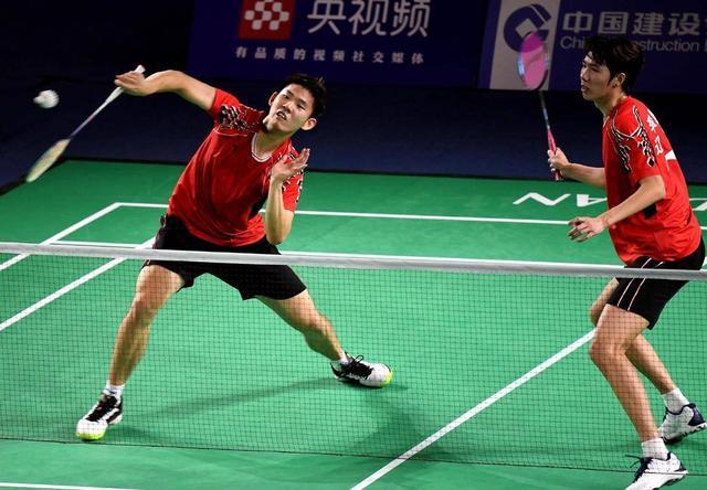 新加坡公开赛取消 国羽无缘东京奥运会满额席位