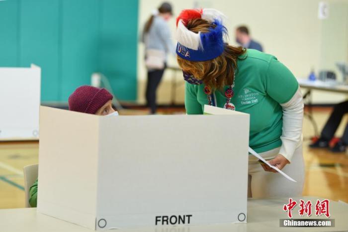 改口了?美众院共和党领袖麦卡锡承认2020大选合法性