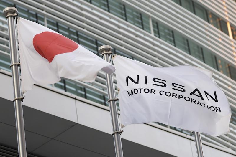 日产汽车预计2021财年净亏600亿日元 将连亏3年