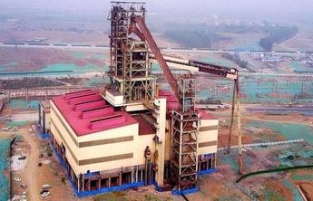 老济钢凤凰涅槃,最大高炉成工业遗迹被保护