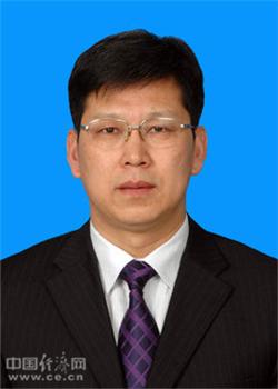 赤峰市委书记孟宪东任内蒙古自治区党委常委(图 简历)